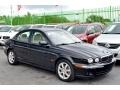 Jaguar X-Type 2.5 Ebony Black photo #4