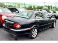 Jaguar X-Type 2.5 Ebony Black photo #9