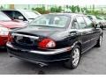 Jaguar X-Type 2.5 Ebony Black photo #10
