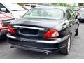Jaguar X-Type 2.5 Ebony Black photo #11