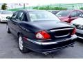 Jaguar X-Type 2.5 Ebony Black photo #53