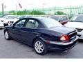Jaguar X-Type 2.5 Ebony Black photo #54