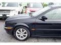 Jaguar X-Type 2.5 Ebony Black photo #59