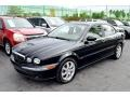 Jaguar X-Type 2.5 Ebony Black photo #60