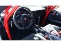 Porsche 911 GT3 RS Carrara White/Guards Red photo #32