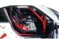 Porsche 911 GT3 RS Carrara White/Guards Red photo #44