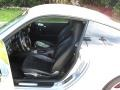 Porsche 911 Carrera S Coupe Arctic Silver Metallic photo #82