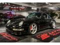 Porsche 911 Carrera Coupe Black photo #1