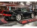Porsche 911 Carrera Coupe Black photo #6