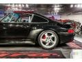 Porsche 911 Carrera Coupe Black photo #10