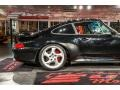 Porsche 911 Carrera Coupe Black photo #11