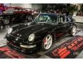 Porsche 911 Carrera Coupe Black photo #13