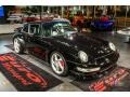 Porsche 911 Carrera Coupe Black photo #15