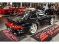 Porsche 911 Carrera Coupe Black photo #16