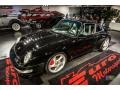 Porsche 911 Carrera Coupe Black photo #19