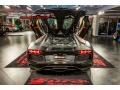 Lamborghini Aventador LP 700-4 Nero Nemesis Matt Finish photo #5