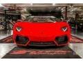 Lamborghini Aventador LP700-4 Pirelli Serie Speciale Rosso Mars photo #3
