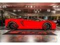 Lamborghini Aventador LP700-4 Pirelli Serie Speciale Rosso Mars photo #4