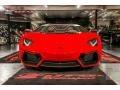 Lamborghini Aventador LP700-4 Pirelli Serie Speciale Rosso Mars photo #5
