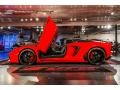 Lamborghini Aventador LP700-4 Pirelli Serie Speciale Rosso Mars photo #14