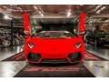 Lamborghini Aventador LP700-4 Pirelli Serie Speciale Rosso Mars photo #15