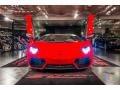 Lamborghini Aventador LP700-4 Pirelli Serie Speciale Rosso Mars photo #16