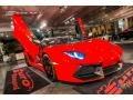 Lamborghini Aventador LP700-4 Pirelli Serie Speciale Rosso Mars photo #17
