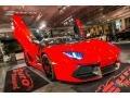 Lamborghini Aventador LP700-4 Pirelli Serie Speciale Rosso Mars photo #18
