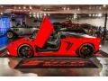 Lamborghini Aventador LP700-4 Pirelli Serie Speciale Rosso Mars photo #20