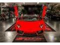 Lamborghini Aventador LP700-4 Pirelli Serie Speciale Rosso Mars photo #21