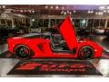 Lamborghini Aventador LP700-4 Pirelli Serie Speciale Rosso Mars photo #24