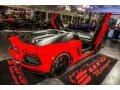 Lamborghini Aventador LP700-4 Pirelli Serie Speciale Rosso Mars photo #25