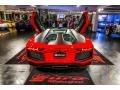 Lamborghini Aventador LP700-4 Pirelli Serie Speciale Rosso Mars photo #26