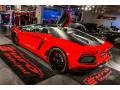 Lamborghini Aventador LP700-4 Pirelli Serie Speciale Rosso Mars photo #27