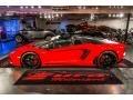 Lamborghini Aventador LP700-4 Pirelli Serie Speciale Rosso Mars photo #28