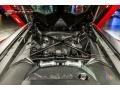 Lamborghini Aventador LP700-4 Pirelli Serie Speciale Rosso Mars photo #30
