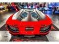 Lamborghini Aventador LP700-4 Pirelli Serie Speciale Rosso Mars photo #43