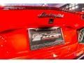 Lamborghini Aventador LP700-4 Pirelli Serie Speciale Rosso Mars photo #44