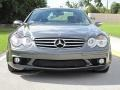 Mercedes-Benz SL 65 AMG Roadster Pewter Metallic photo #4