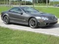 Mercedes-Benz SL 65 AMG Roadster Pewter Metallic photo #8