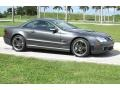 Mercedes-Benz SL 65 AMG Roadster Pewter Metallic photo #9