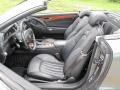 Mercedes-Benz SL 65 AMG Roadster Pewter Metallic photo #61