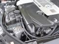 Mercedes-Benz SL 65 AMG Roadster Pewter Metallic photo #79