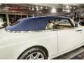 Rolls-Royce Phantom Drophead Coupe Arctic White photo #5