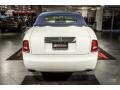 Rolls-Royce Phantom Drophead Coupe Arctic White photo #6