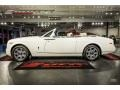 Rolls-Royce Phantom Drophead Coupe Arctic White photo #8