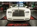 Rolls-Royce Phantom Drophead Coupe Arctic White photo #10