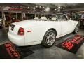 Rolls-Royce Phantom Drophead Coupe Arctic White photo #13
