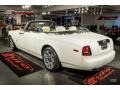Rolls-Royce Phantom Drophead Coupe Arctic White photo #15