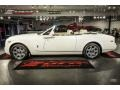 Rolls-Royce Phantom Drophead Coupe Arctic White photo #16